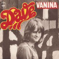 Cover Dave [NL] - Vanina